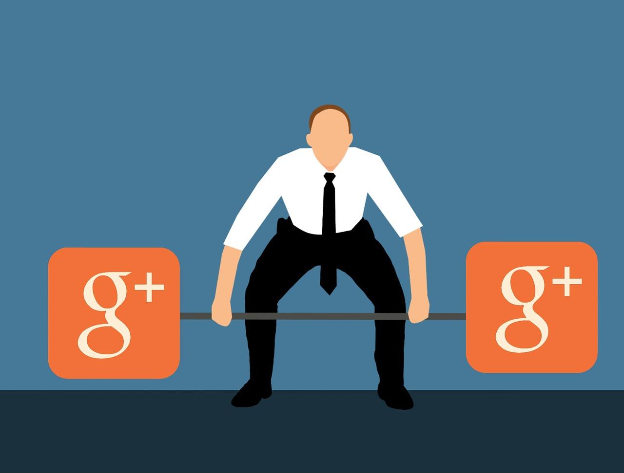 Cómo conseguir seguidores en Google+