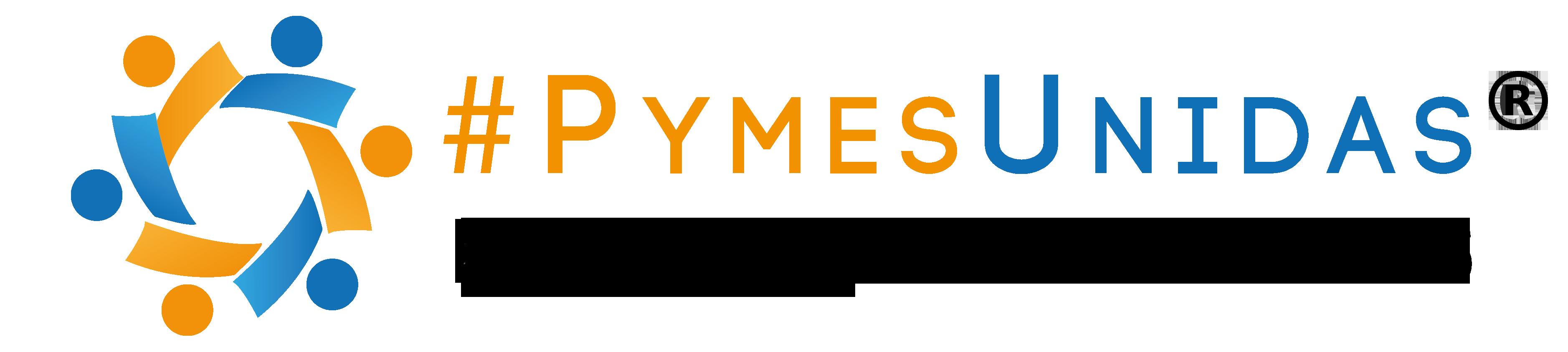 Logo PymesUnidas
