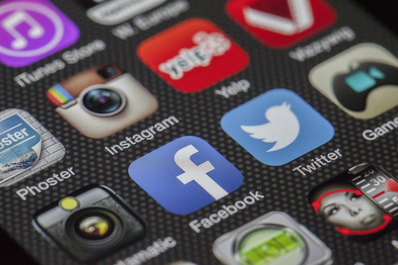 Plan en redes sociales