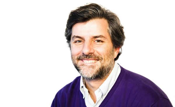 Entrevista Quique Infante