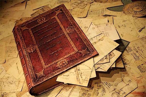 Cuaderno de notas para fomentar la creatividad