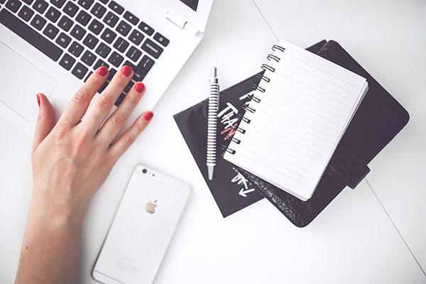 5 razones por las que debes escribir todos los días