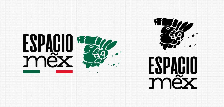 Diseño de logotipo magazine digital