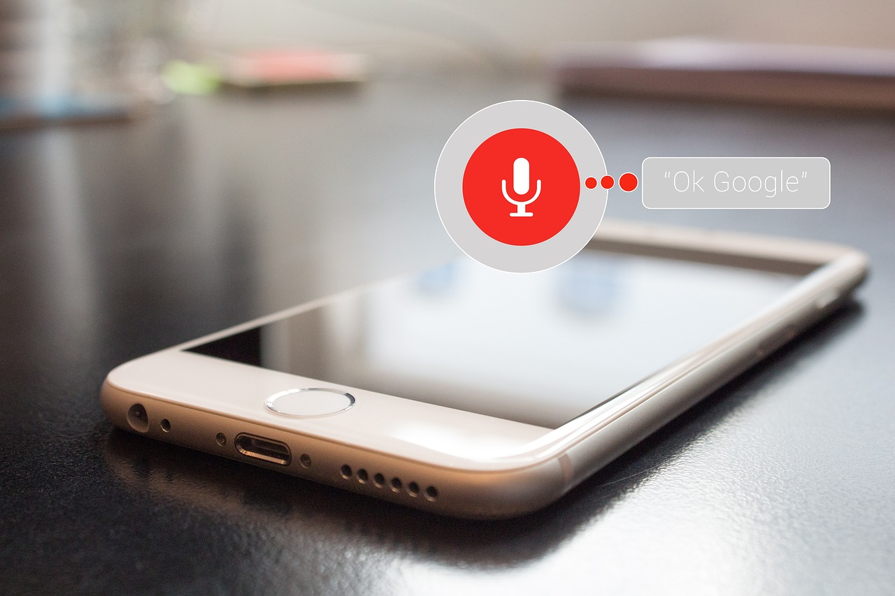 Cómo optimizar el SEO para búsquedas por voz