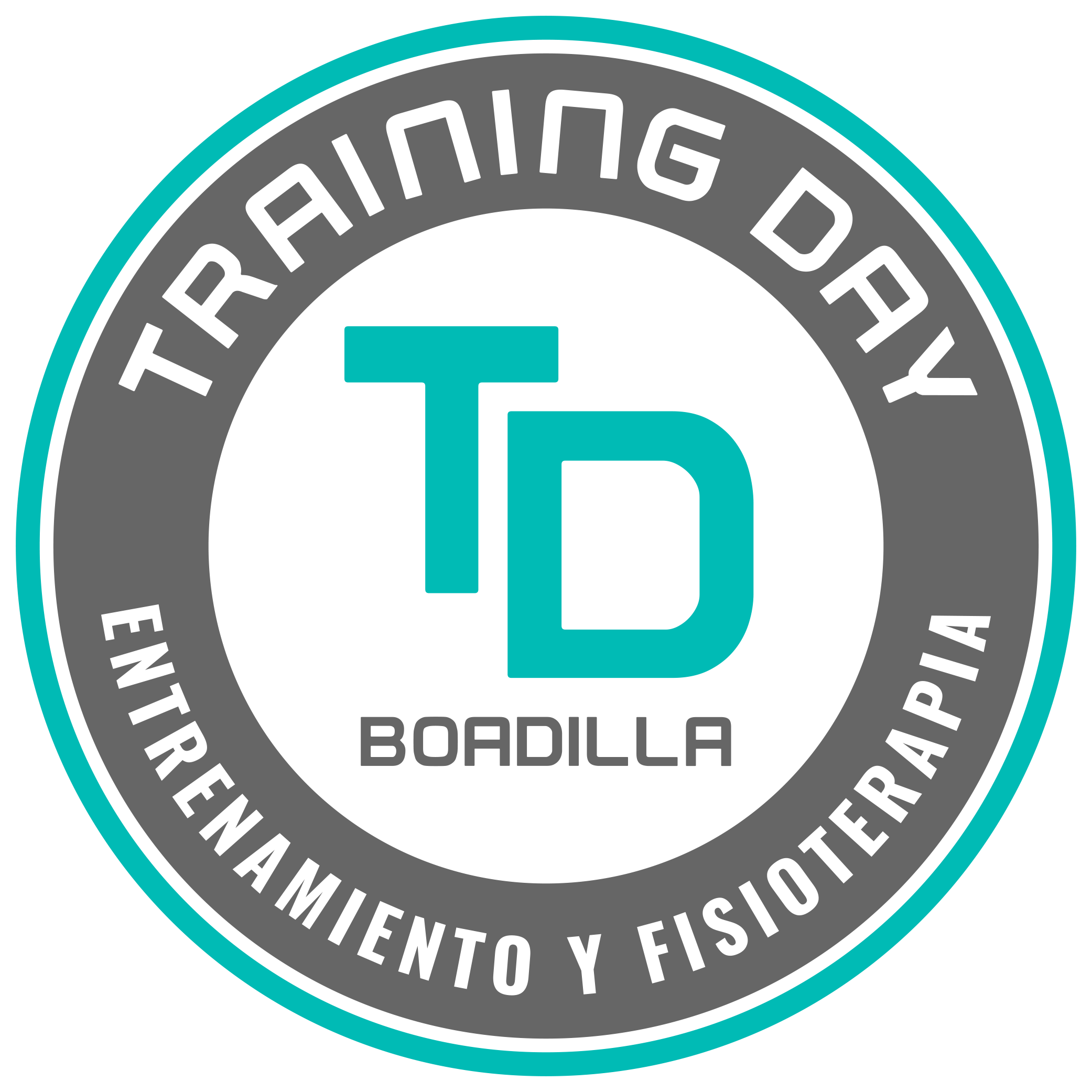 Training Day Boadilla