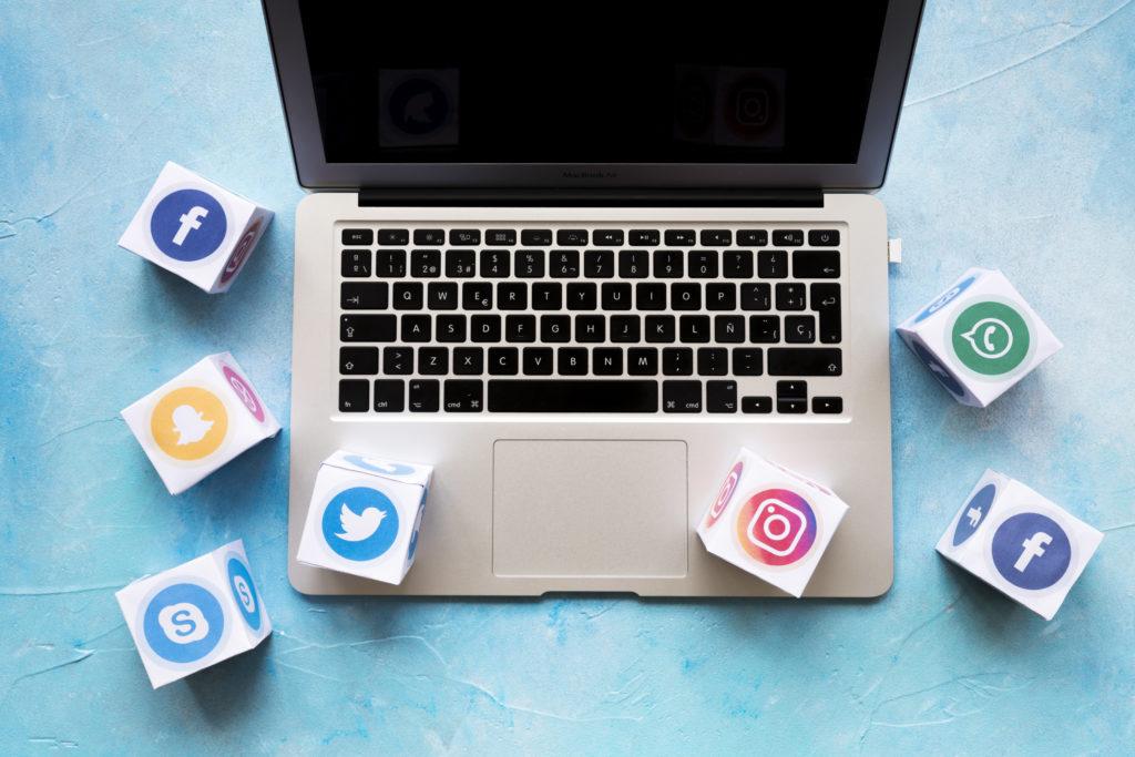 Tamaño de imágenes para redes sociales 2020