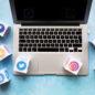 Tamaño de imágenes para Twitter, Instagram, Facebook y LinkedIn (2020)